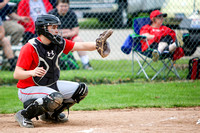 TCN vs TVS JV Baseball 4-11-17-16