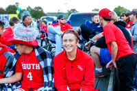 TVS Homecoming Parade 2016-20
