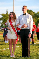 Dixie Homecoming Court-15