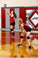 Dixie 7th Grade VB vs TCN 8th Grade 9-19-2016-3
