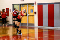 Dixie 7th Grade VB vs TCN 8th Grade 9-19-2016-16