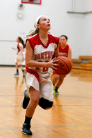 TVS vs TCN 8th Grade Girls Basketball-3