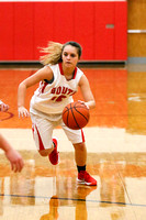 DHS JV Girls Basketball 12-12-16-11