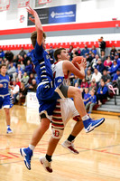 DHS vs BHS Varsity Boys Basketball 12-10-16-11