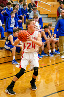 TVS JV Boys Basketball 1-21-17-5