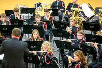 DHS Band Concert 12-11-16-19