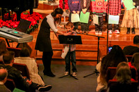 Dixie Elementary Christmas Concert