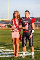 Dixie Homecoming Court-5